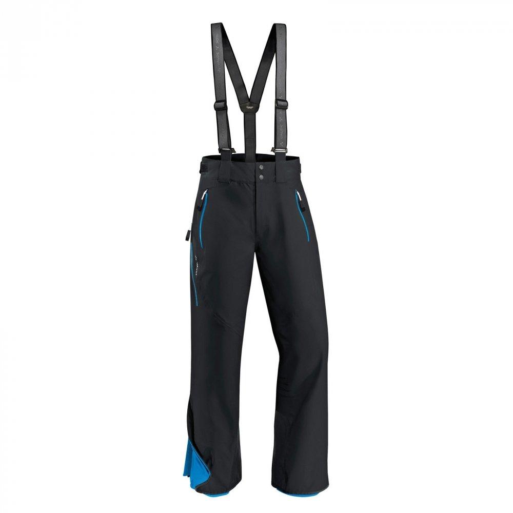Vaude Skihose Men's Cheilon Stretch Pants II Black (Größe: 52)