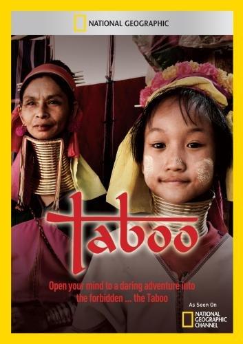 Taboo Season 7 - 2 Discs