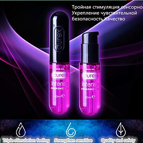 Intense íc Gel 10ml Drops Excíter Strong Enhance Líbído Intím Handheld Massagers