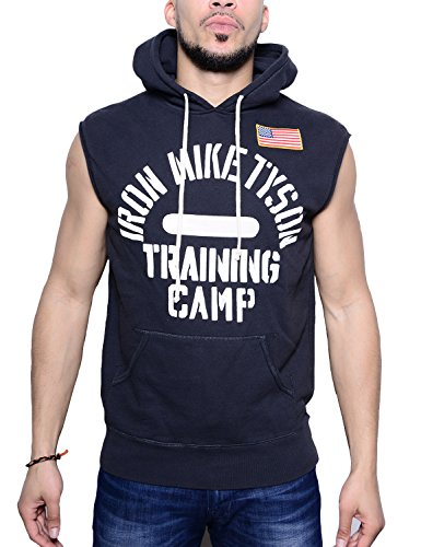 Tyson Training Camp Sleeveless Hoody ()