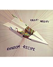 Fold It! Mold It!