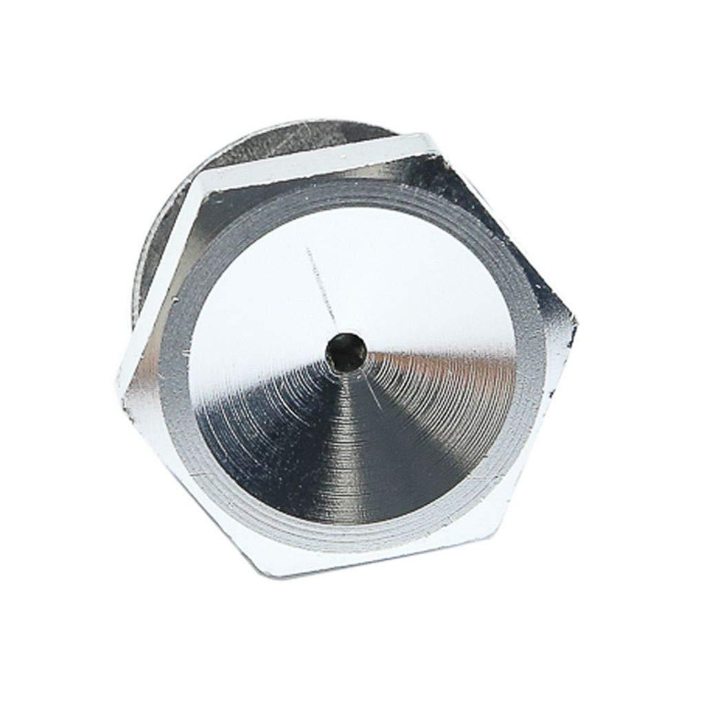 Beaums Boost macchina in lega di alluminio universale del Turbocharger silicone tubo capezzoli Finish Turbo Vacuometro Tid