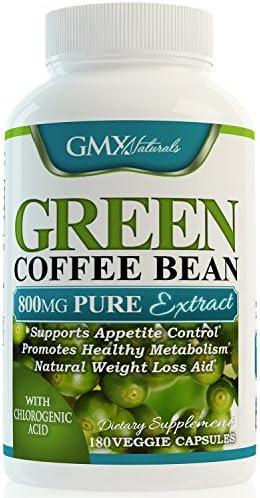 GMX NATURALS Supplement Formulated Especially