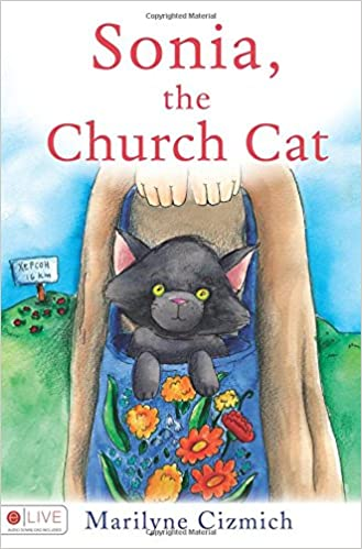 Download Sonia, the Church Cat PDF, azw (Kindle), ePub, doc, mobi