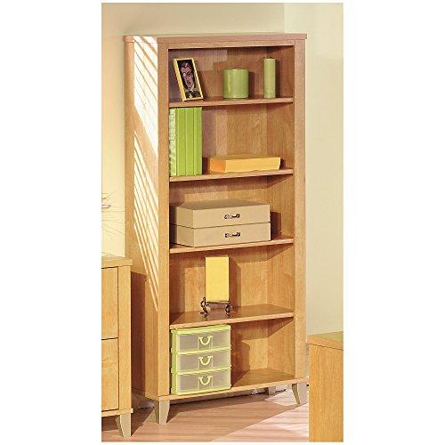 Somerset 5 Shelf Bookcase