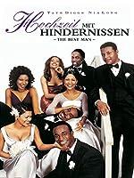 Filmcover The Best Man - Hochzeit mit Hindernissen