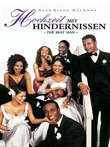 The Best Man - Hochzeit mit Hindernissen Film