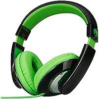 RockPapa Over Ear Stereo Headphones Earphones for Adults...