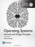 Operating Systems: Internals and Design Principles, Global Edition 版本