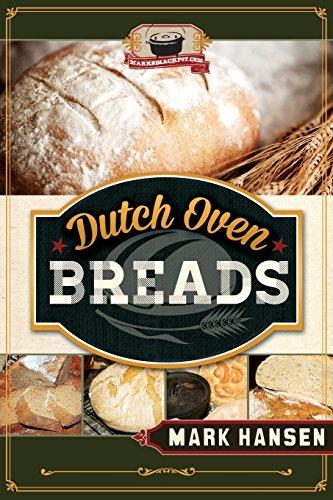 Top dutch oven bread recipes