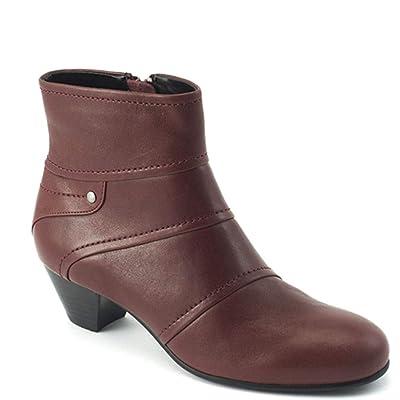 David Tate Women's Harbor | Boots