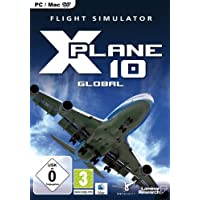 X-Plane 10 Flight Simulator - Global [Importación alemana]