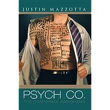 Psych Co.: The Corporate Awakening
