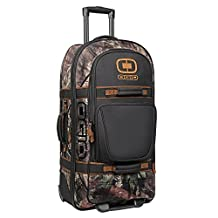 OGIO Terminal Travel Bag, Mossy Oak Break-Up Country by OGIO