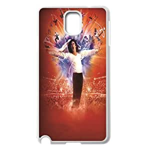 Singer Michael Jackson hard shell case cover for SamSung Galaxy Note 3 N9000 Case AKL239233