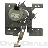 489185 Thermador Range Lock, Mechanical