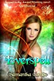 Everspell: Book 2 (Spellbound)