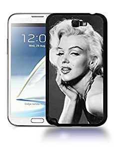 Movie Vintage Film Star Actress Marilyn Monroe Sketch Art Phone Designs For Iphone 6Plus 5.5Inch Case Cover