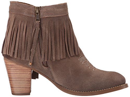 Taupe Unbridled Boot Work Ariat US 10 Suede Suede Avery Womens B Taupe vp5Sw