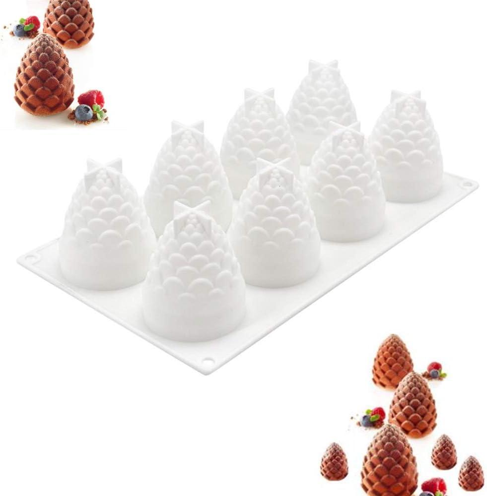 form konditorei fondant kuchen dekor das werkzeug kuchen erdbeer silikon