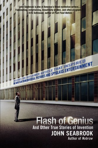 """Flash of Genius"" – The Kearns' True Story"