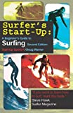 Surfer's Start-Up