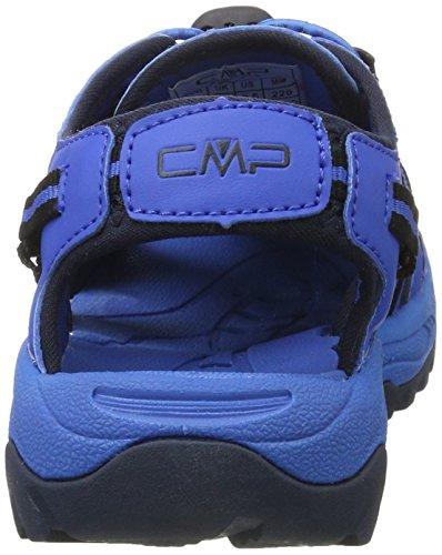 CMP Erwachsene amp; Unisex Wandersandalen Aquarii Trekking Zaffiro Blau 88xwRzqr