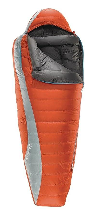 Therm-A-Rest Antares HD Saco de Dormir, Hombre, Chili: Amazon.es: Deportes y aire libre