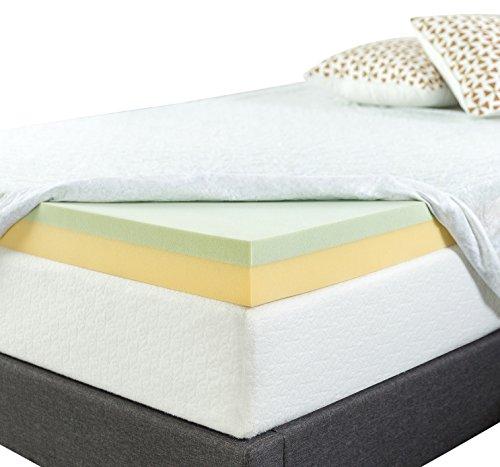 Buy memory foam queen 4 inch
