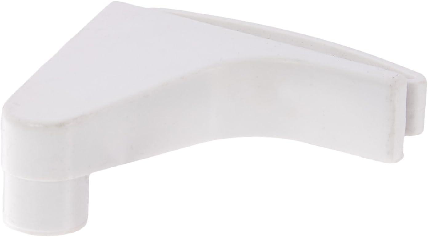 GENUINE Frigidaire 216333800 Freezer End Cap