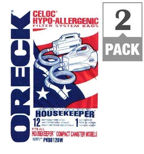 vacuum bags oreck pkbb12dw - 5