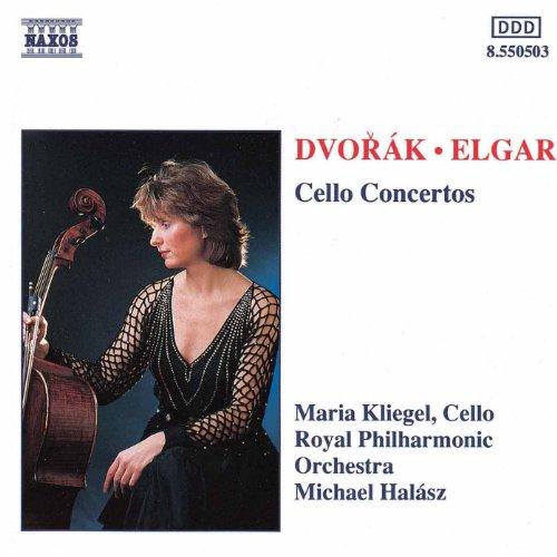 Cello Dvorak - Dvorak / Elgar: Cello Concertos