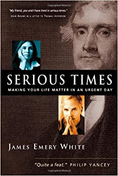 Book The Serious Times: An Interdisciplinary Approach to Practical Youth Ministry