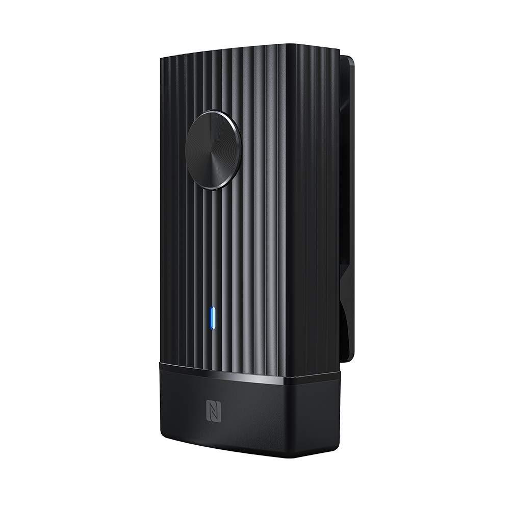 8ae4771d672 Amazon.com: FiiO BTR1K HiFi Bluetooth 5.0 Headphone Amp/USB DAC/NFC Pairing/Bluetooth  Receiver SBC/aptX/aptXLL/AAC Audio Transmission(Type C Port) …