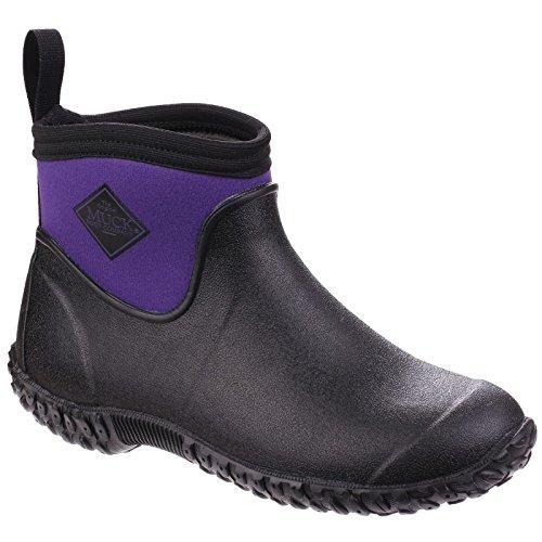 Muck Boots - Botas ligeras a los tobillos multiusos modelo Muckster II para mujer Verde
