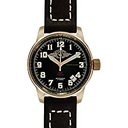 Moscow Classic Shturmovik 2416/05551098 Automatic Mens Watch Excellent readability