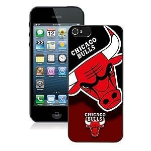 Chicago Bulls iphone 5c Case iphone 5c s Case NBA Phone Cases