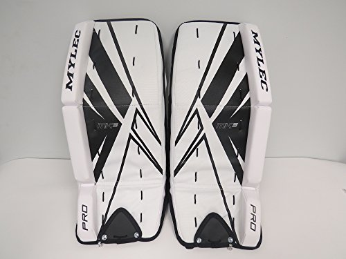 Youth Goalie Pads - 6