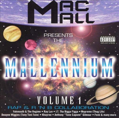 Mac Mall Presents Mallennium ()