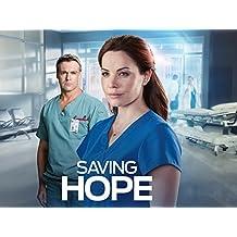 Saving Hope - Season 4