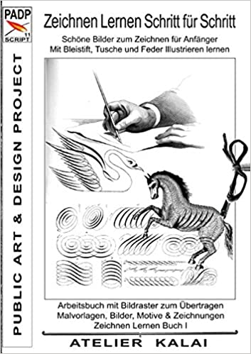 Padp Script 11 Zeichnen Lernen Schritt Für Schritt Schöne Bilder
