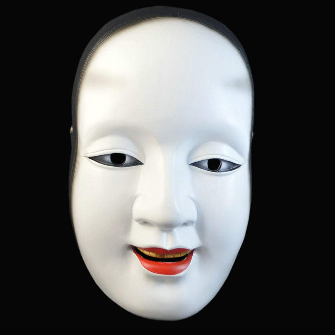 caretas japonesas domoníacas
