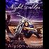 Nightwalker (Stormwalker Book 4)