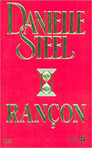 Rancon French Edition Danielle Steel 9782258068421