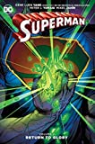 img - for 1: Superman Vol. 2: Return to Glory book / textbook / text book