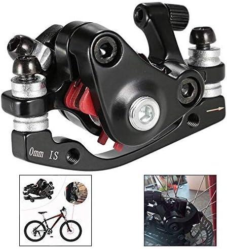 Aluminiumlegierung Universal Fahrrad-Brems-Bremssattel-Mount-Adapter für
