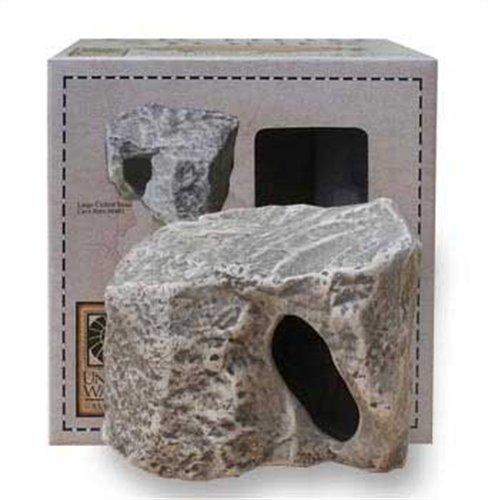 - Underwater Galleries AUG6401 Cichlid Stone, Large