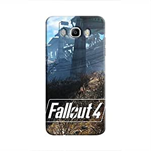 Cover It Up - Fallout 4Galaxy J7 2016 Hard case