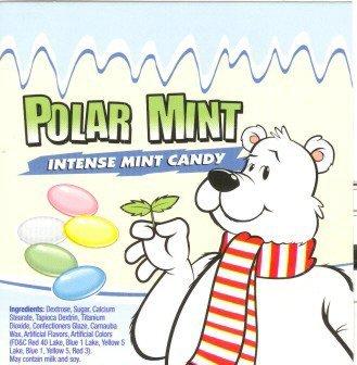 Polar Mints Bulk Candy