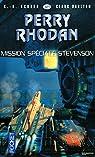 Perry Rhodan, tome 321 : Mission Spéciale Stevenson par Scheer